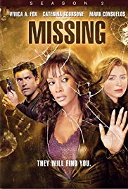 Watch Movie 1-800-Missing - Season 2