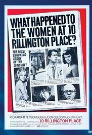 Watch Movie 10 Rillington Place
