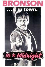 Watch Movie 10 to Midnight