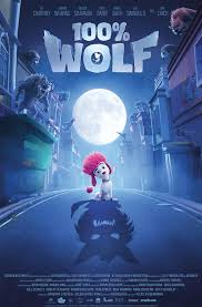 Watch Movie 100% Wolf