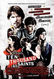 Watch Movie 10,000 Saints
