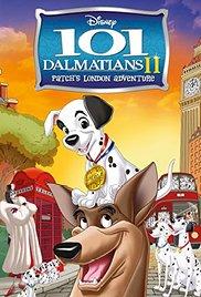 Watch Movie 101 Dalmatians 2: Patch's London Adventure