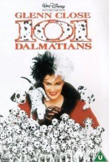 Watch Movie 101 Dalmations