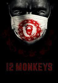 Watch Movie 12 Monkeys - Season 1