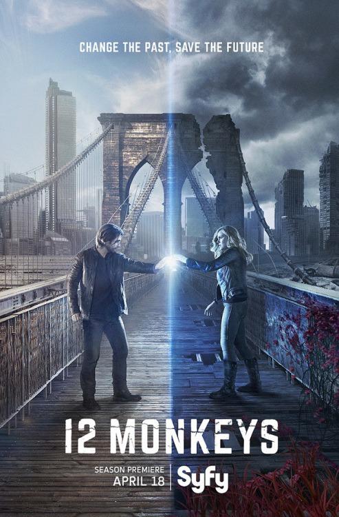 Watch Movie 12 Monkeys - Season 4