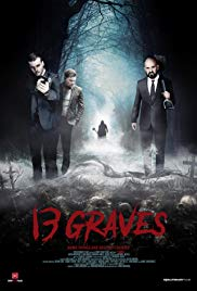 Watch Movie 13 Graves