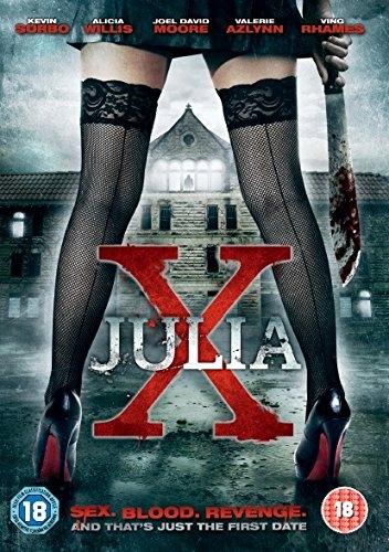 Watch Movie [18+] X (2011)