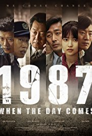 Watch Movie 1987: When the Day Comes