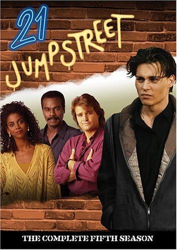 Watch Movie 21 Jump Street - Season 2