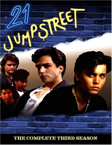 Watch Movie 21 Jump Street - Season 5