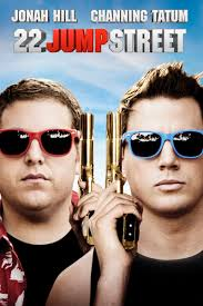 Watch Movie 22 Jump Street