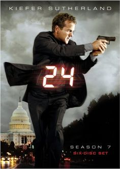 Watch Movie 24 - Season 6