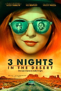 Watch Movie 3 Nights in The Desert