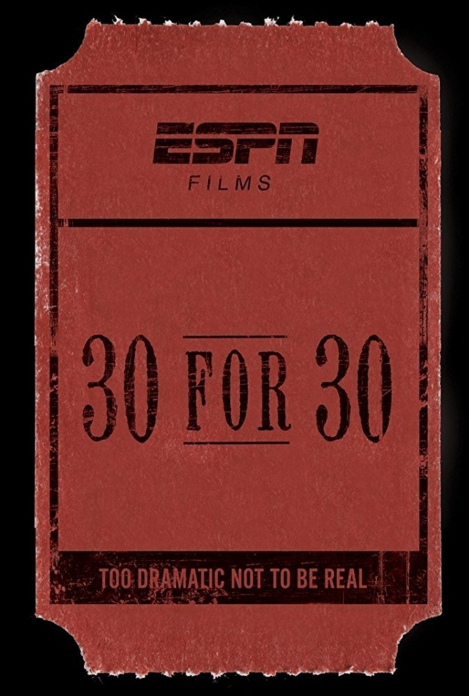 Watch Movie 30 for 30 - Season 2