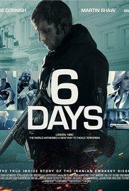 Watch Movie 6 Days