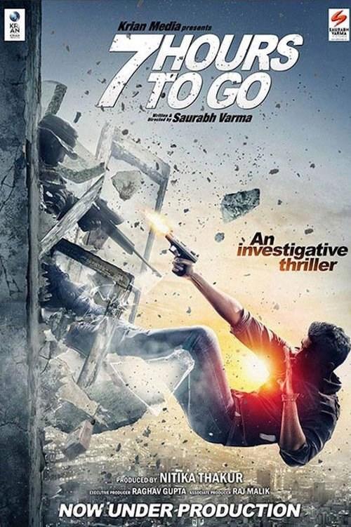 Watch Movie 7 Hours To Go