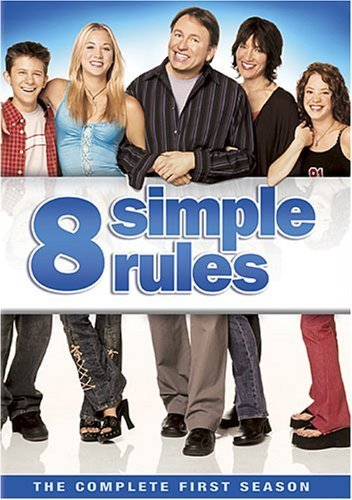 Watch Movie 8 Simple Rules - Season 2