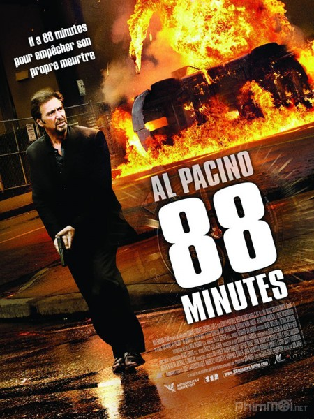 Watch Movie 88 Minutes (2007)