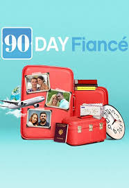 Watch Movie 90 Day Fiance - Season 1