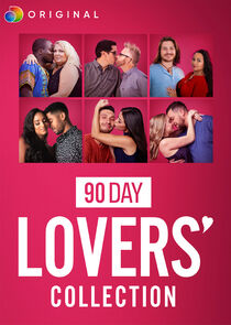 90 Day Lovers' Collection - Season 1