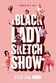 Watch Movie A Black Lady Sketch Show - Season 1