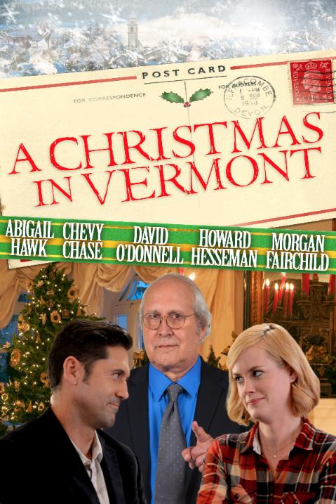 Watch Movie A Christmas in Vermont