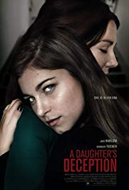 Watch Movie A Daughter's Deception
