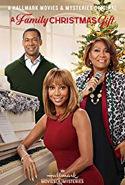 Watch Movie A Family Christmas Gift