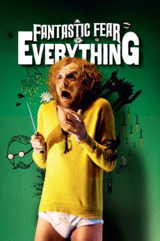 Watch Movie A Fantastic Fear of Everything