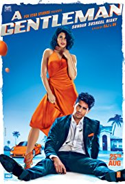 Watch Movie A Gentleman