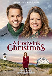 Watch Movie A Godwink Christmas