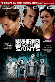 Watch Movie A Guide to Recognizing Your Saints