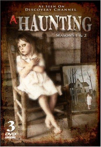 Watch Movie A Haunting - Season 2