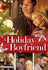 Watch Movie A Holiday Boyfriend
