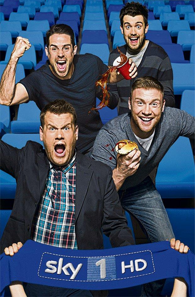Watch Movie A League Of Their Own - Season 5