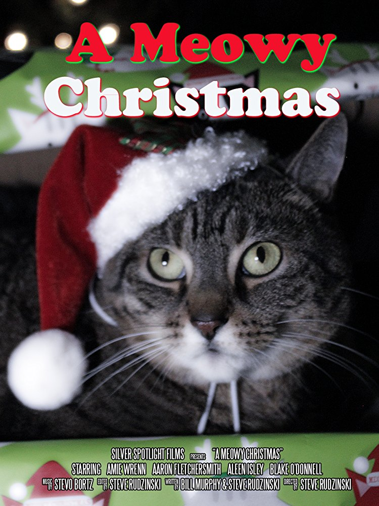 Watch Movie A Meowy Christmas