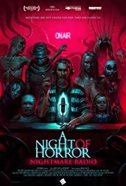 Watch Movie A Night of Horror: Nightmare Radio