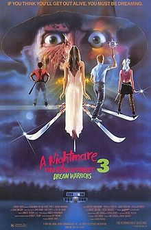 Watch Movie A Nightmare On Elm Street 3: Dream Warriors (1987)