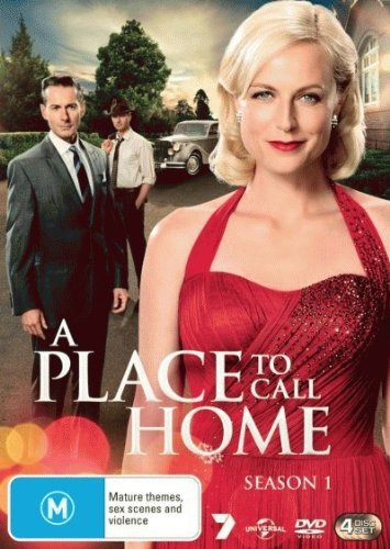 Watch Movie A Place to Call Home - Season 1