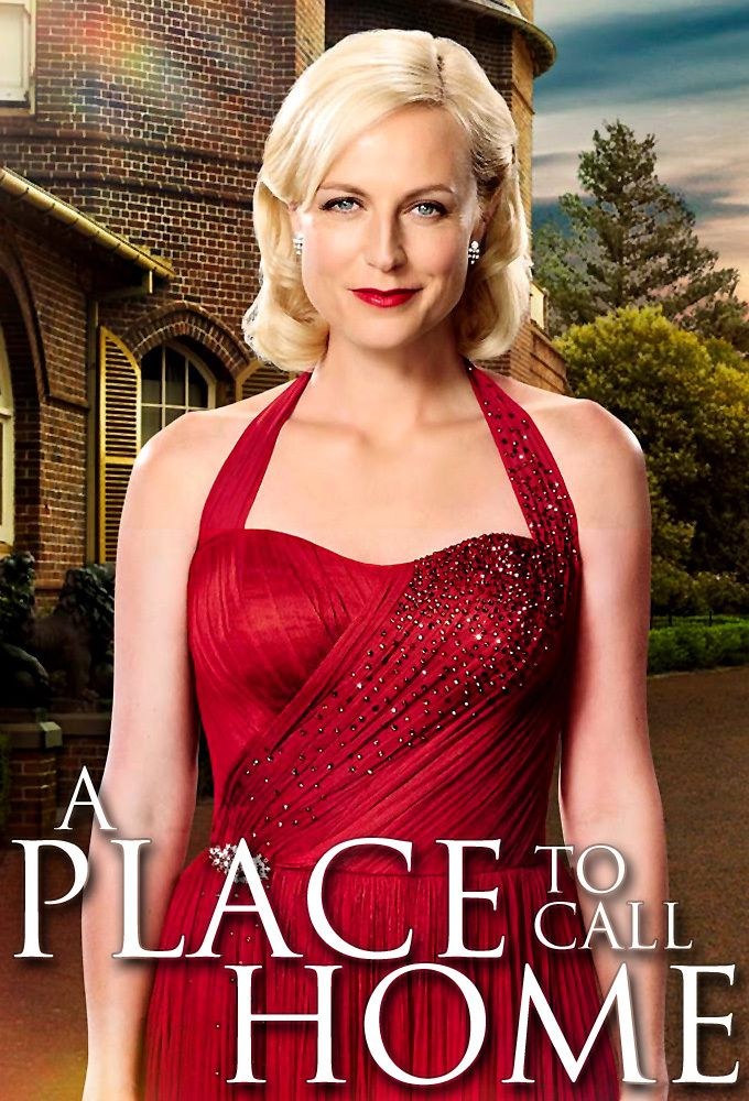 Watch Movie A Place to Call Home - Season 3