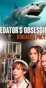 A Predator's Obsession