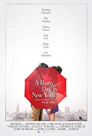 Watch Movie A Rainy Day in New York