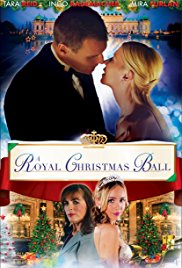 Watch Movie A Royal Christmas Ball