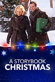Watch Movie A Storybook Christmas