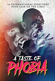 Watch Movie A Taste of Phobia
