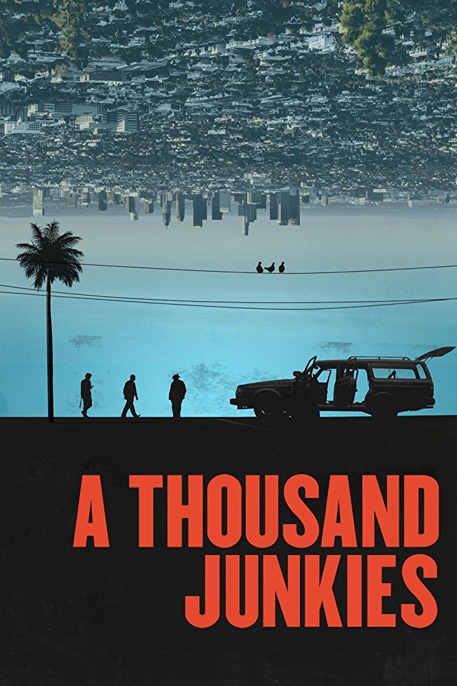 Watch Movie A Thousand Junkies