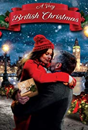 Watch Movie A Very British Christmas