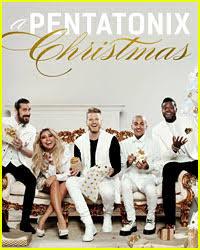 Watch Movie A Very Pentatonix Christmas