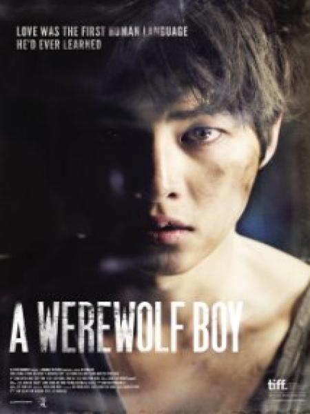 Watch Movie A Werewolf Boy