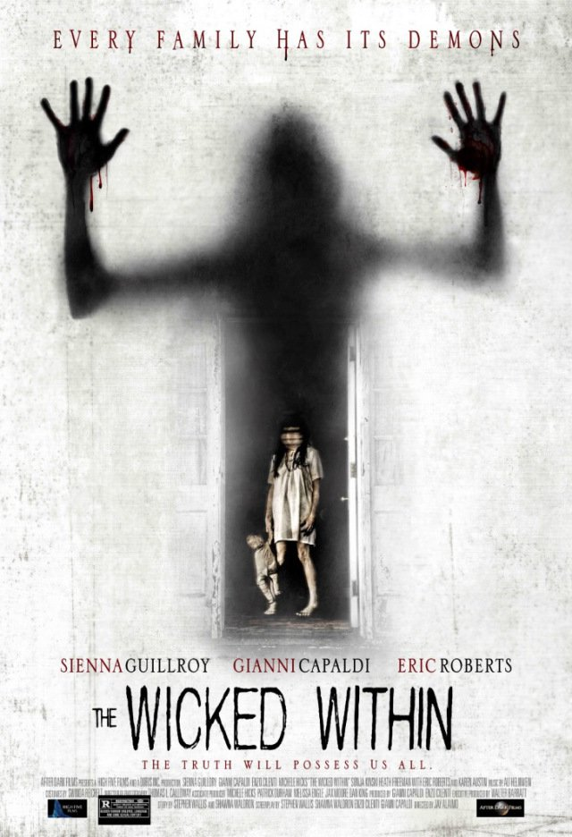 Watch Movie A Wicked Within